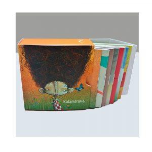 Mini libros para soñar. Imperdibles 2