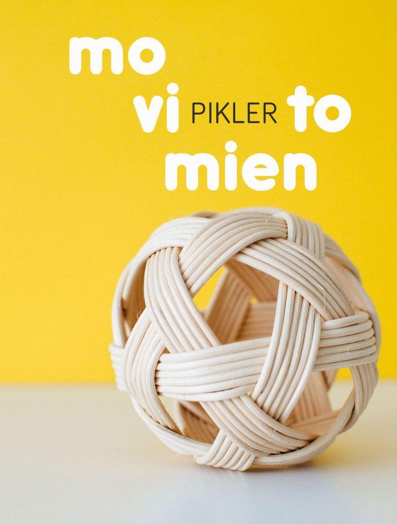 Juguetes Pikler