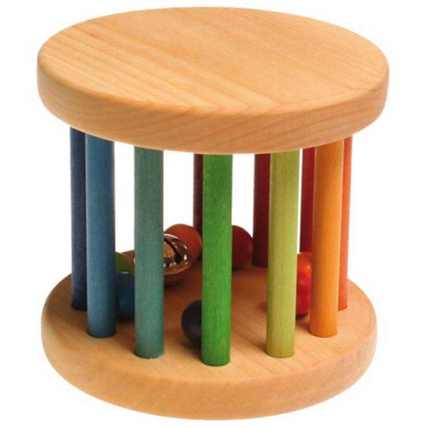 Rodari – juguetes creativos de madera