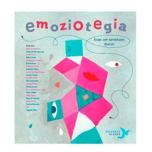 Emoziotegia cuentos infantiles en euskera