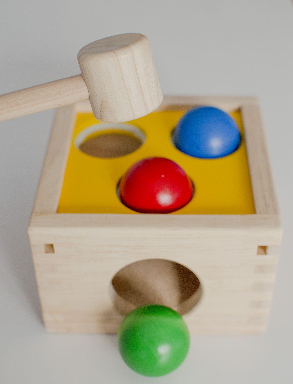 Juguetes de madera Plantoys