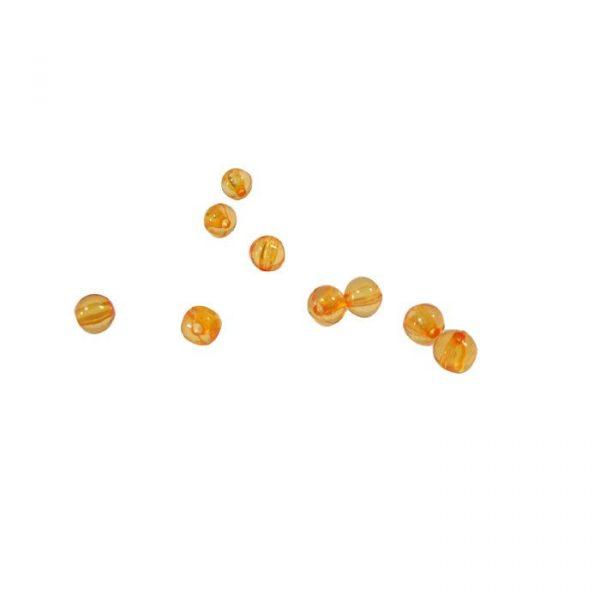 9 perlas doradas Montessori