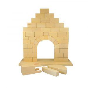 Arco romano Montessori