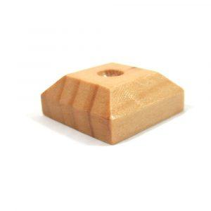 Base para perla Montessori 1 unidad