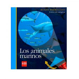 Los animales marinos linterna magica