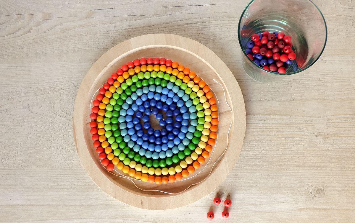 cadena anual Montessori
