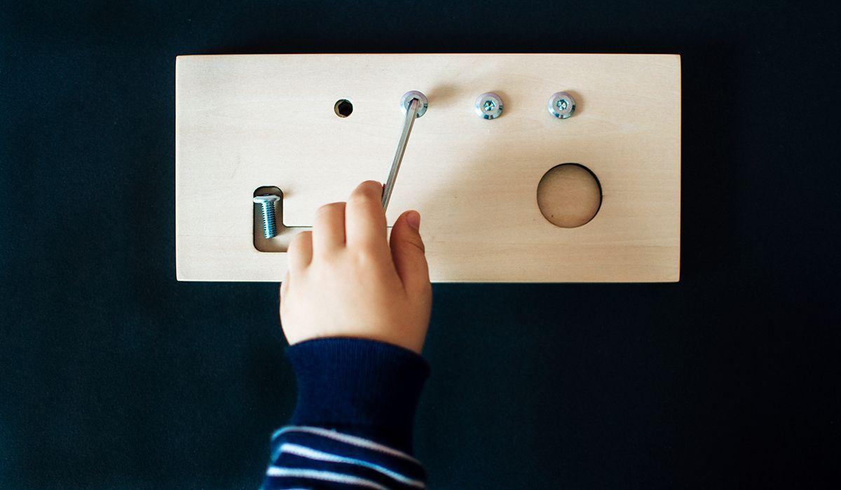 Llave Allen Montessori