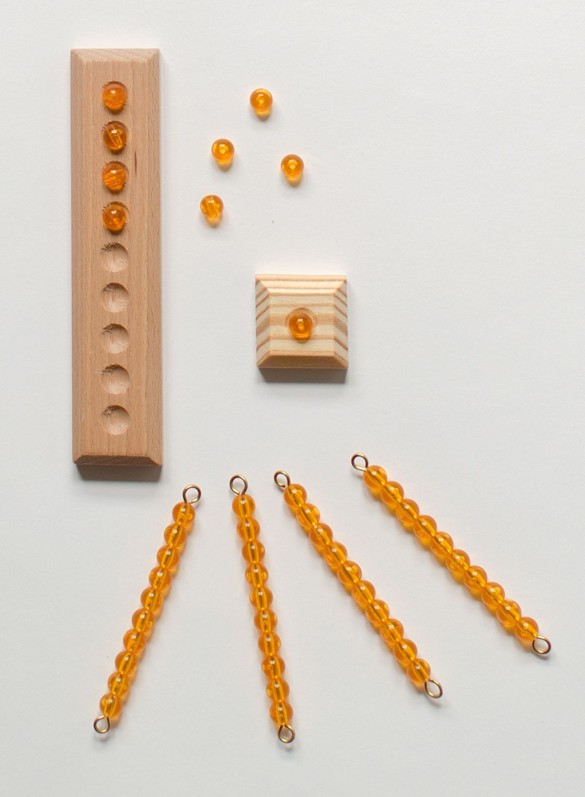 Perlas Montessori