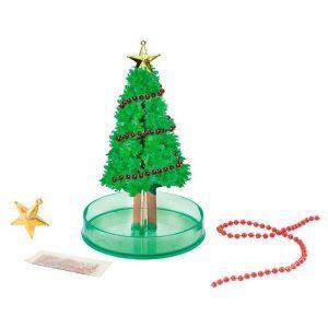 Árbol de Navidad mágico