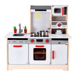 Cocina de madera maxi