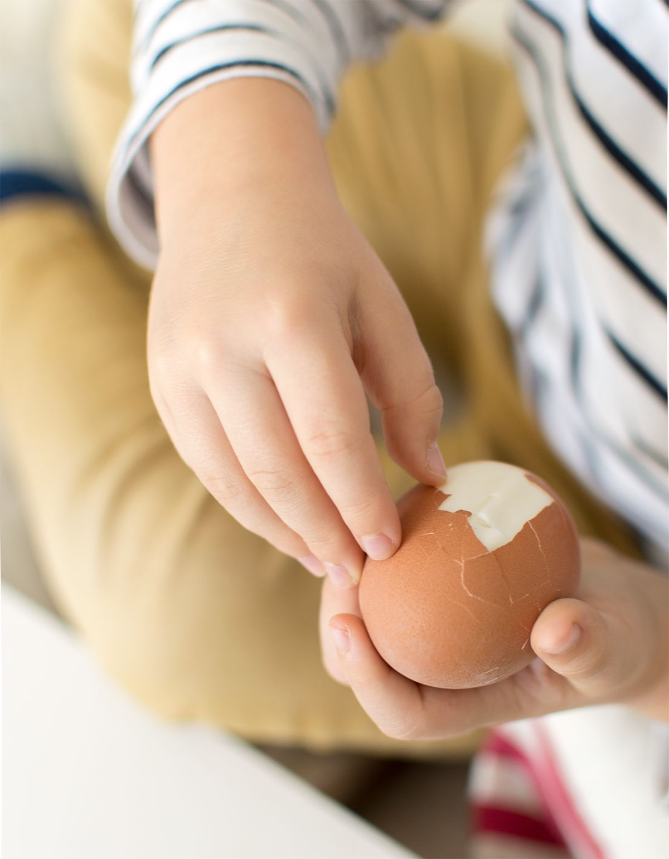 Montessori y vida practica
