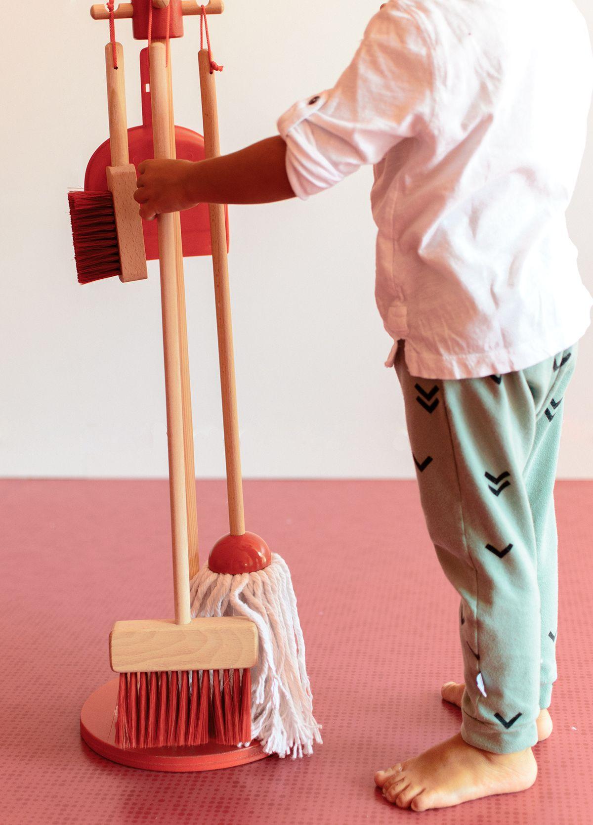 Montessori y la vida practica