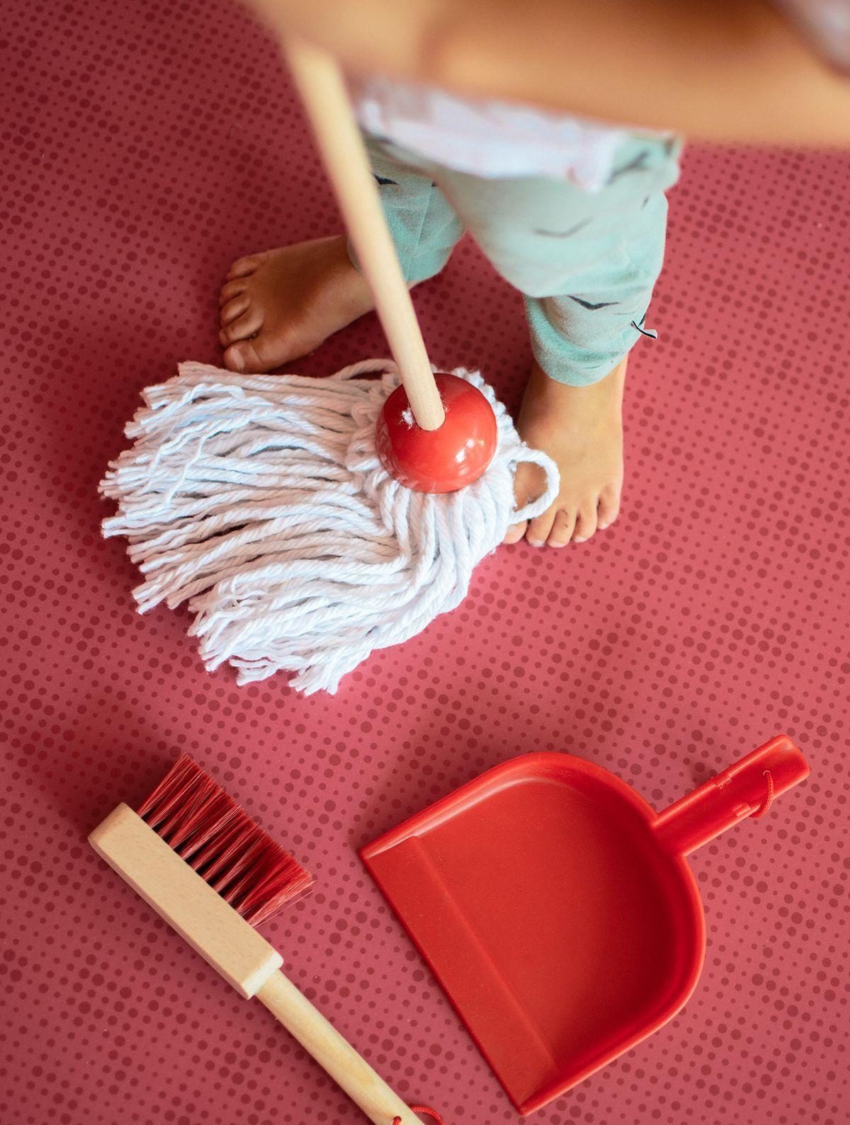 Montessori Y Vida Practica Por Que Necesitan Los Ninos Estos