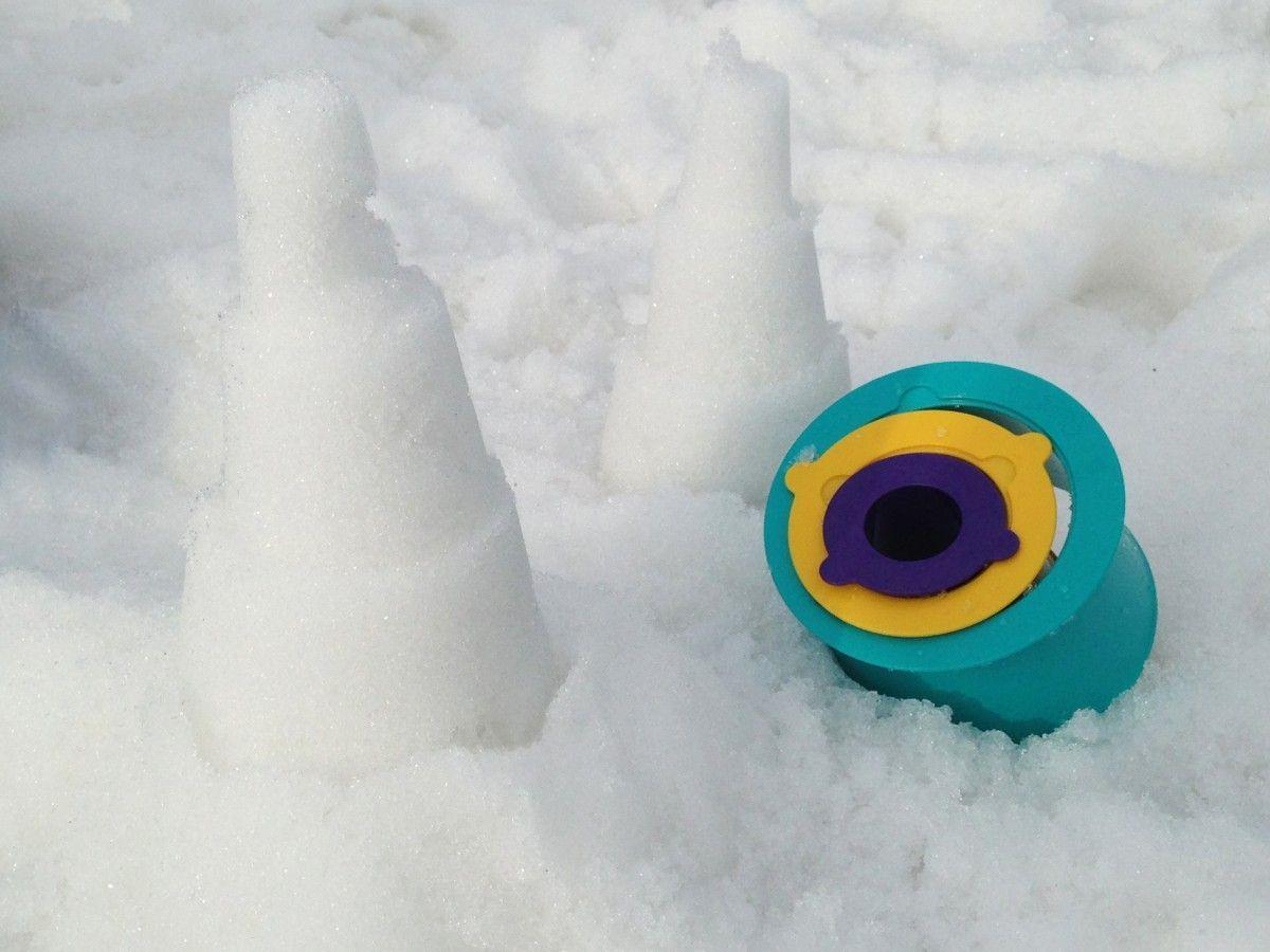 Juegos para la nieve