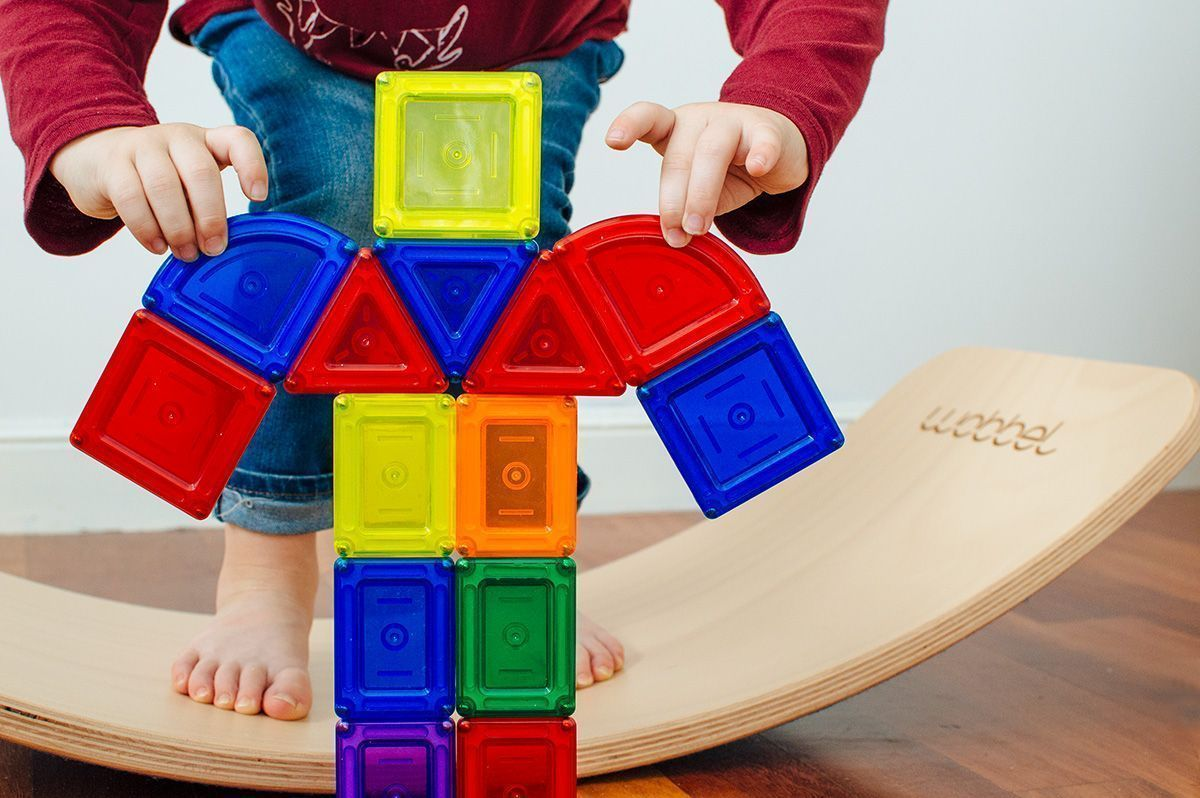 Juguetes para niños de 3 años