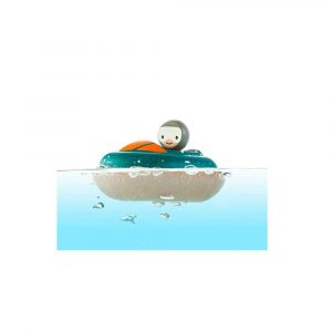 Lancha acuática
