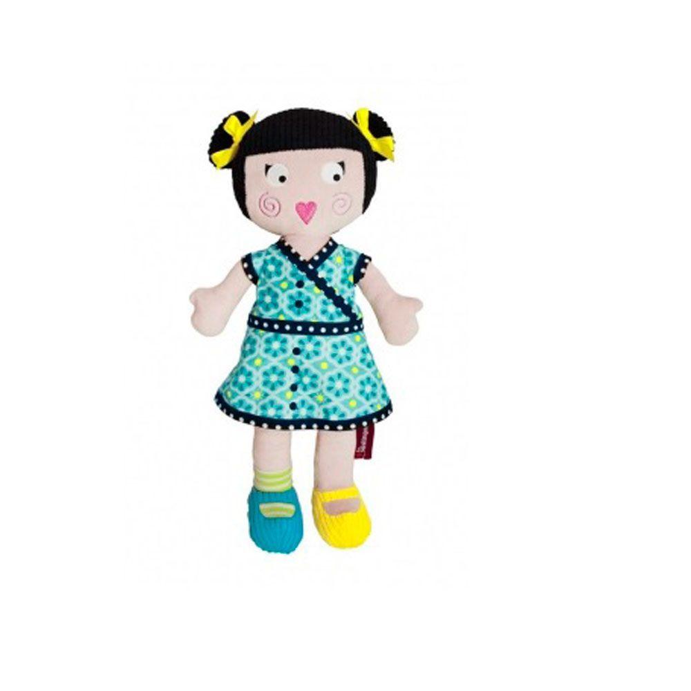 Muñeca Louisette