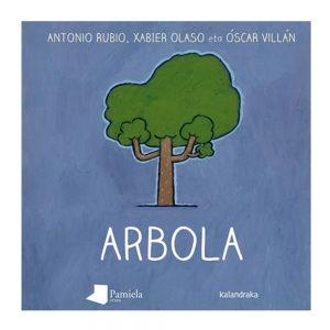 Arbola
