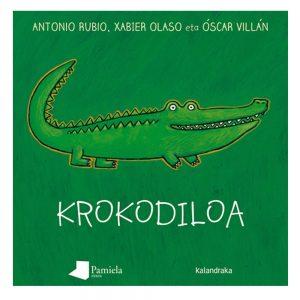 Krokodiloa