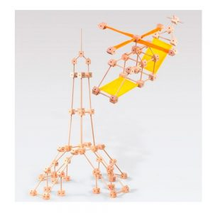 Mini trígonos 130 piezas