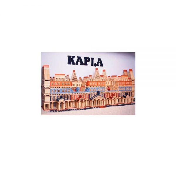 Kapla octocolor 100 piezas