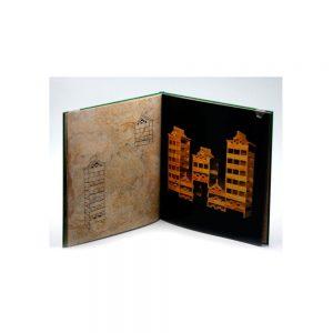 Libro Kapla arquitecturas fáciles