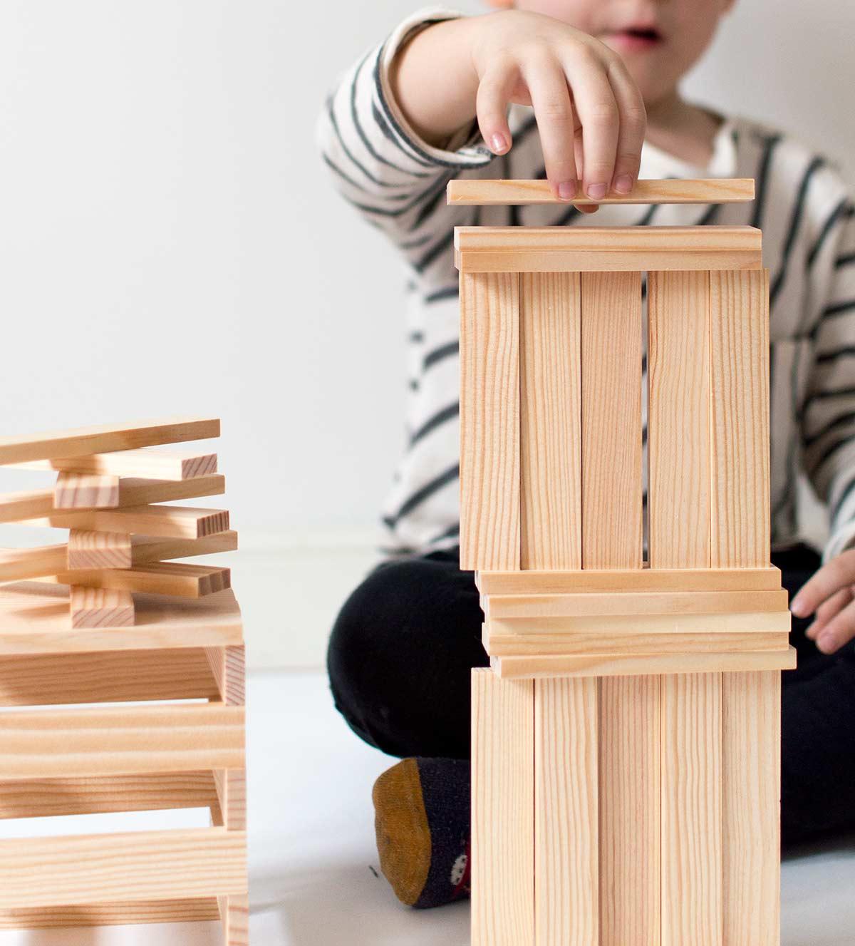 Kapla juego de construccion