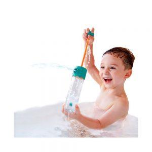 Bomba de agua para el baño