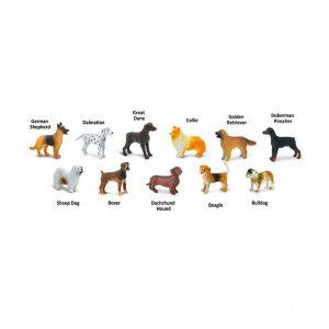 Tubo perros