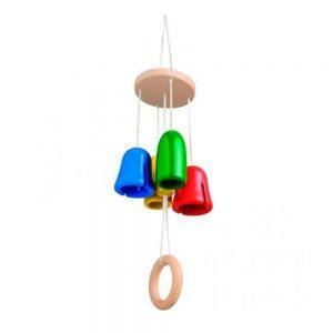 Móvil campanas