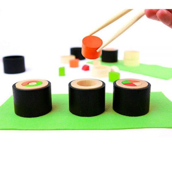 Juego de habilidad Makemaki