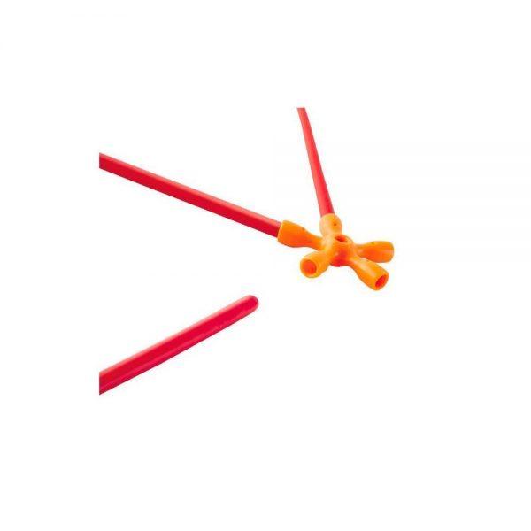 Kit de construcción flexistick