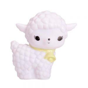 Lámpara de noche ovejita