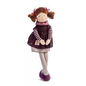 Muñeca de trapo Evie