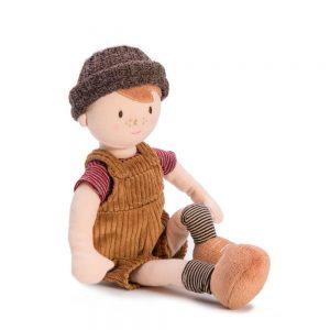 Muñeco de trapo Tommy