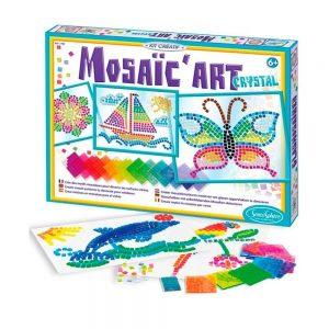 Taller de mosaicos