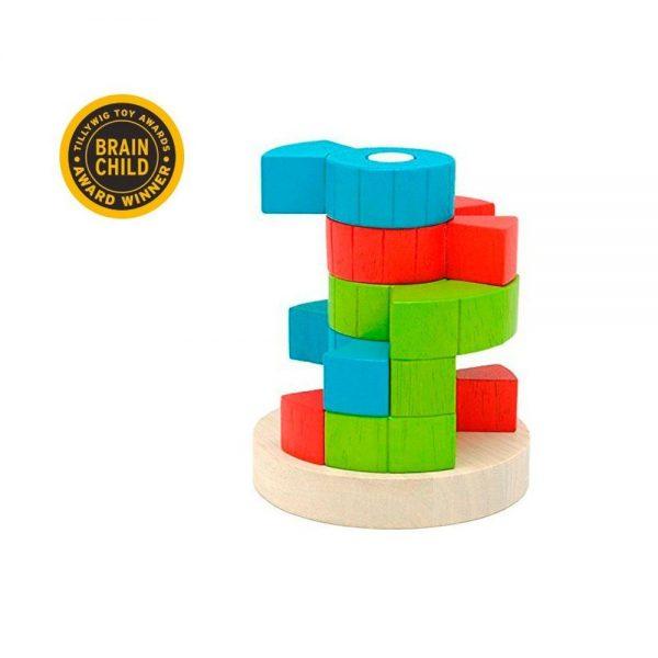Torre de lógica LogiQ