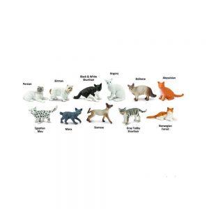 Tubo gatos