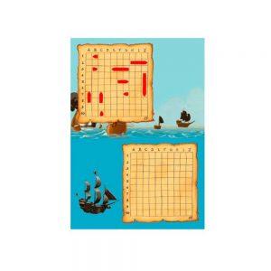 Mini juegos hundir la flota