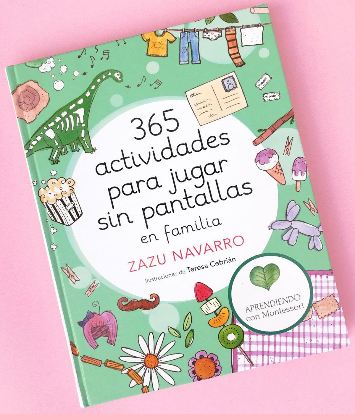 365 actividades para jugar sin palabras