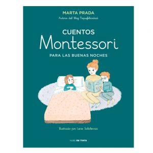 Cuentos montessori para las buenas noches Marta Prada Pequefelicidad