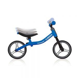 Globber go bike azul bicicleta de equilibrio sin pedales