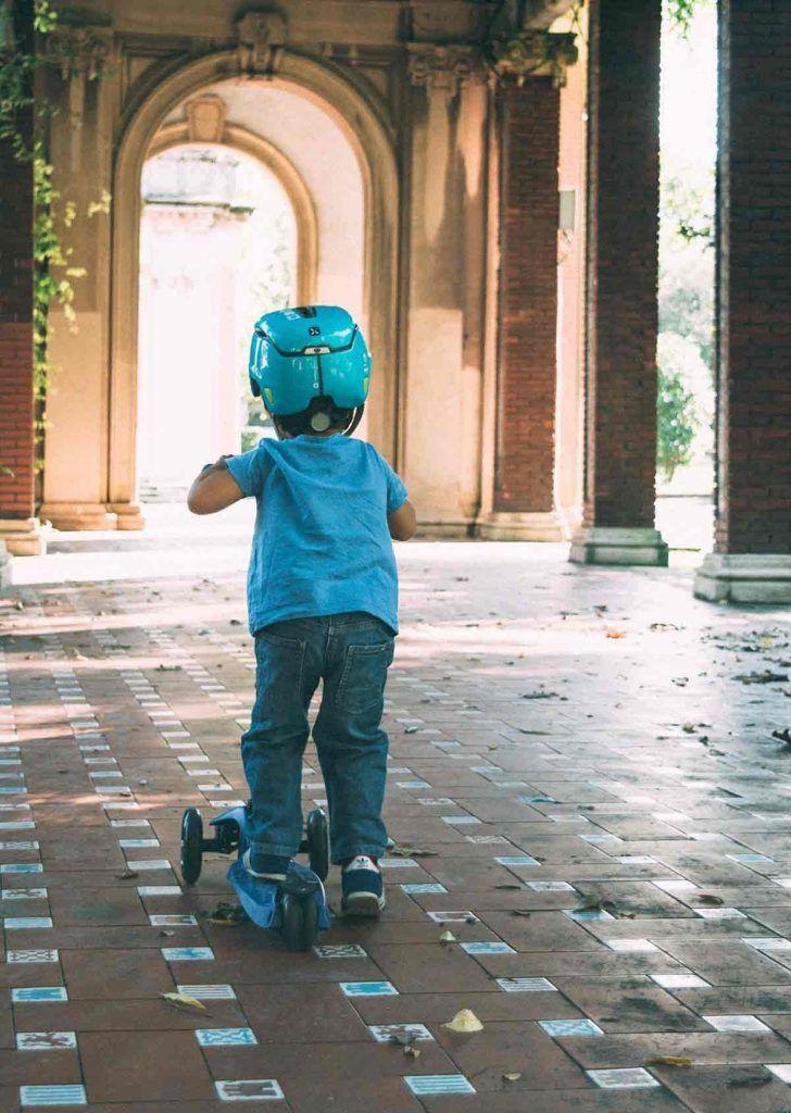 derechos-infancia-patinete