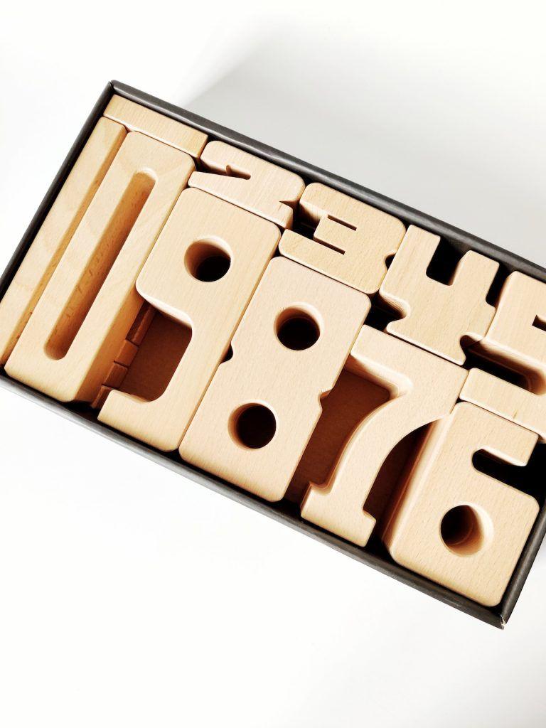 sumblox caja de 27 piezas