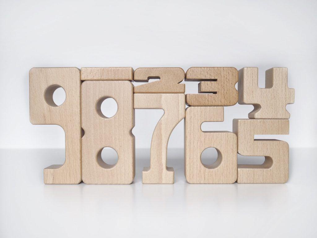 Sumblox números equivalentes