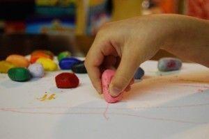 Crayon rocks 11