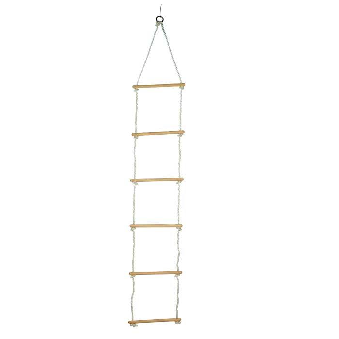 Escalera de cuerda alup - Escaleras de cuerda ...