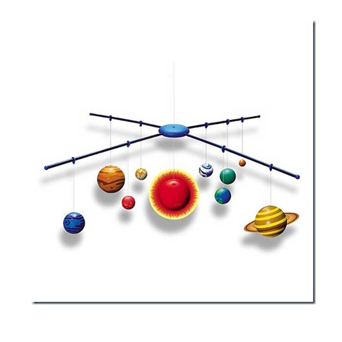 M 211 Vil 3d Del Sistema Solar Alup 233