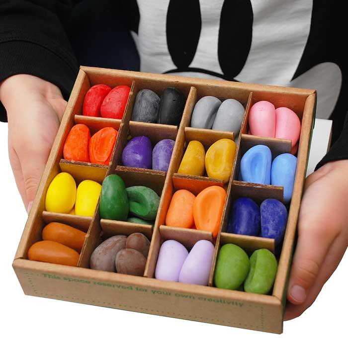 Caja rocas de colores alup for Colores sanitarios roca