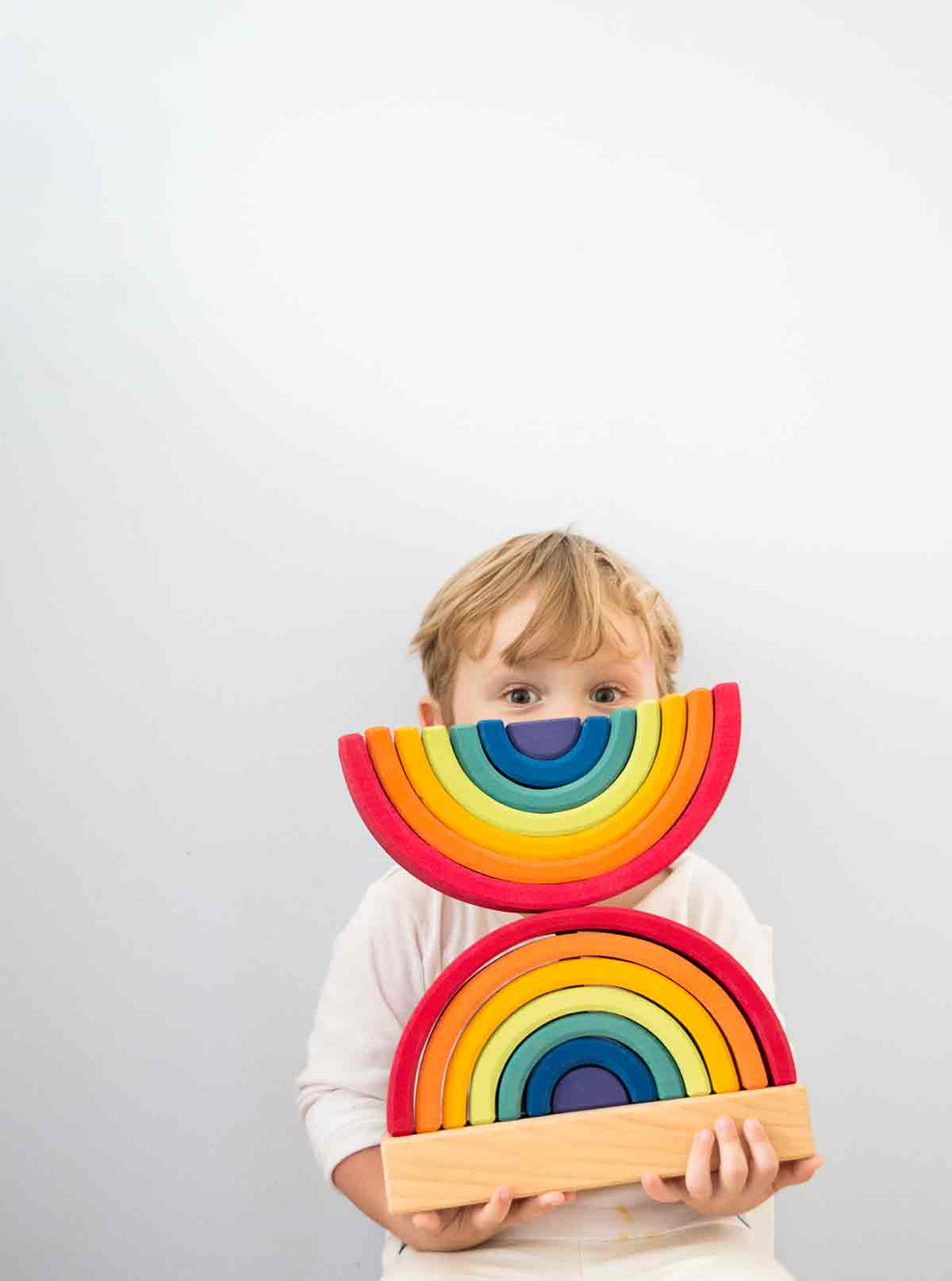 Todo Lo Que Debes Saber Sobre El Arco Iris Waldorf Alupe